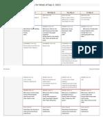 9-3 Lesson Plans