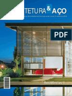 Revista Arquitetura & Aço 19