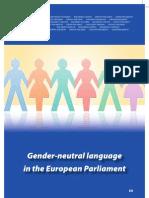 Gender-Neutral Language in the European Parliament.pdf