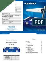Manual RP 2170