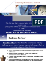 New Tech Gurukul Franchisee Model[1]