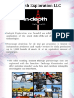 Indepth Exploration LLC