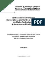Verificação-dos-Princípios-Hidrostáticos-em-Controle-de-Posição-em-Malha-Fe