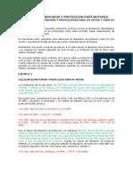 CALCULO DE ALIMENTADOR Y PROTECCION PARA MOTORES.docx