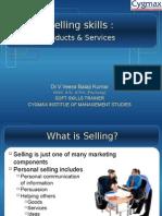 selling skills cygmax
