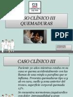 Caso Clinico III