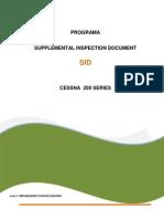 Manual Sid 200 Series
