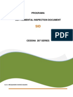 Manual Sid 207 Series