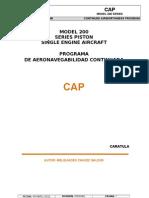 CAP 206 Series