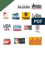 30-07-13- Logos Medios de Informacion