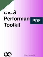 CICS Performance Analyzer for z/OS