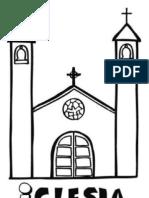 Rompecabezas Iglesia