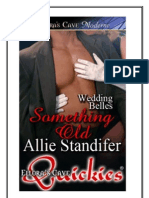 Allie Standifer - Serie Campanas de Boda 01 - Algo Viejo