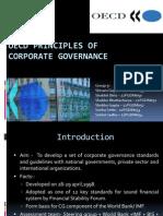 OECD corporate governance