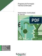Www.schneider-electric.com.Br Documents Cadernos-tecnicos Tema5 Seletividade