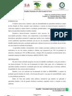 Agricultura Familiar Sustentável No Rio Grande do Norte