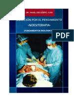 Curación Por El Pensamiento-Noesiterapia (Ángel Escudero Juan)