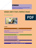 TOEFL Preparation_suhanto's Collection