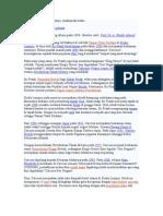 Sejarah Folio