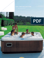 The Jacuzzi® Hot Tub Collection