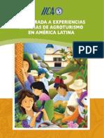 45002080 Una Mirada a Experiencias Exitosas de Agroturismo en America Latina