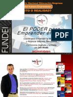6941730 Leopoldo Alcala Poder de Lograr