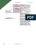 Konversi Geografis Dan UTM (Formula Redfearn)