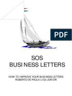 How to Improve Your Business Letters