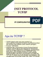 Internet Protocol Tcp