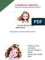 Olha o Olho Da Menina - Marisa Prado e Ziraldo
