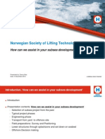 11 - HMC 5Dec Norwegian Society of Lifting Technology[1]