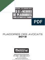 recueil-avocats-2012