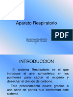 Aparato Respiratorio,IPR,2011