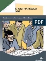 Direccion Estrategica de La Pyme