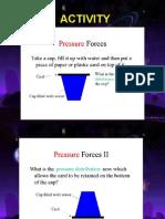 understanding gas pressure