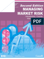 Managing Market Risk 2 Ed