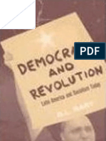 [D. L. Raby] Democracy and Revolution Latin Ameri