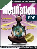 Brain Power - Dane Spotts - Hemi-Sync - Ultra Meditation Guide