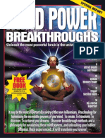 The Mind Power Library - Dane Spotts