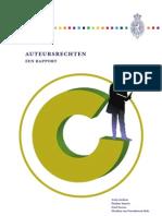 Eindrapport Parlementaire Werkgroep Auteursrechten_tcm118-189136