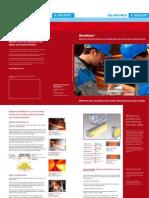 WebMate Brochure