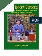 Como Hacer Cerveza - John Palmer.1