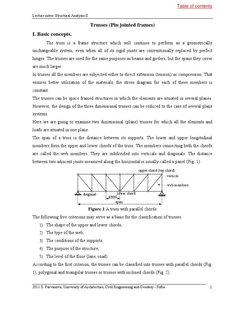 Truss problems | Truss | Structural Engineering