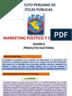 El Producto Electoral