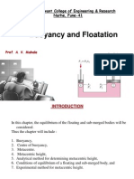 102825944 Buoyancy and Floatation