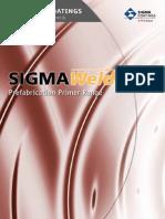 Sigma Weld
