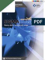 Sigma Shield