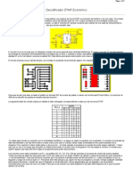 Decodificador DTMF Econ�mico.pdf