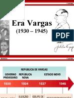 Br Era Vargas