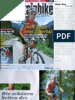 Mountainbike-Revue, 05/2007 - Der Chiller Vom Zillertal